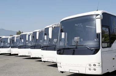 Bus & Coach Industry